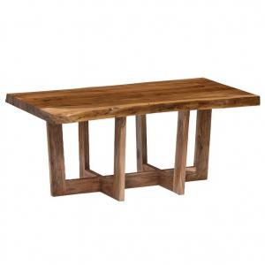 Berkshire Coffee Table, Natural