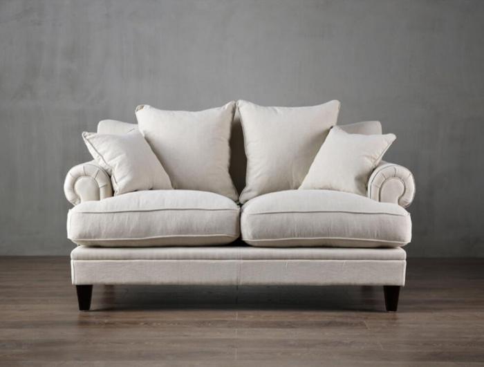 Oem Living Room Nature Linen